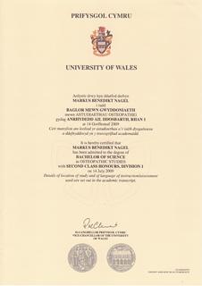 bsc-wales-certificate